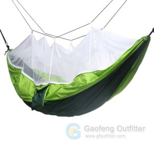Camping Hammocks With Mosquito Netting sale