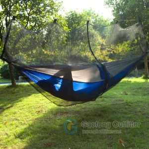 Cheap Hammock With Mosquito Net Sale