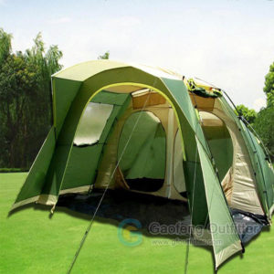 4 Man Largest Inflatable Camping Tent