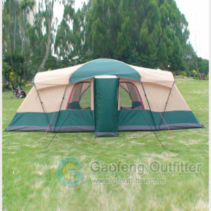 8 Man Screen Tent Sale