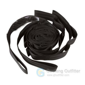 Adjustable Nylon Hammock Tree Straps