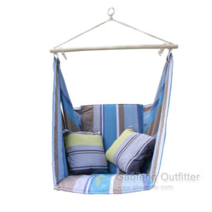 Cotton Hanging Hammock Swing Chair