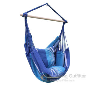 Cotton Rop Hanging Hammock Swing Chair