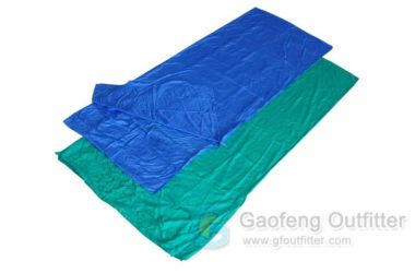 Silk Sleeping Bag Liner