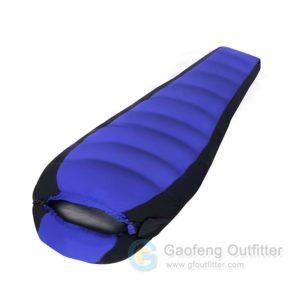 Waterproof Spliced Catton Sleeping Bags