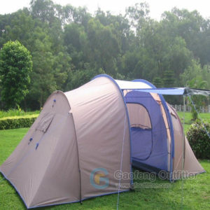 Waterproof 4 Person Tent