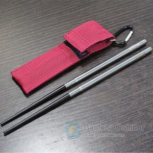 Best Travel Chopsticks With Pouch