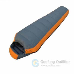 Cotton Sleeping Bag For Camping