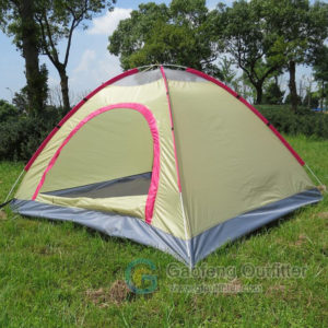 2 Person Waterproof Camping Tent