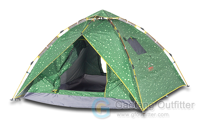 Best Family Tent For Outdoor