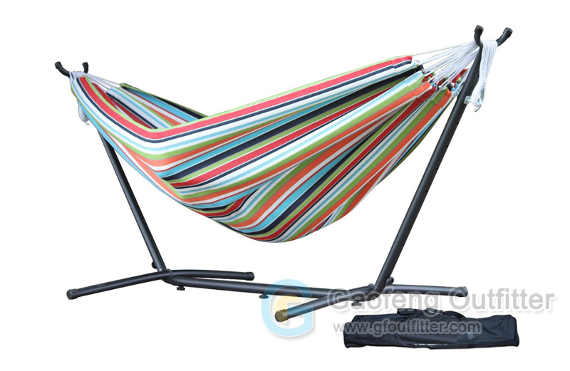 Cheap Metal Steel Hammock Stand