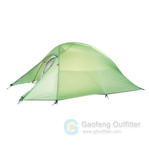 Outdoor Waterproof Tent For Camping