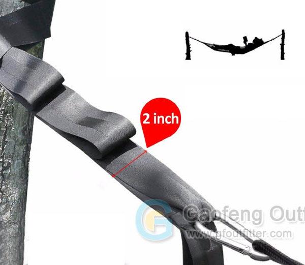 Adjustable Straps For Hammocks Polyesters