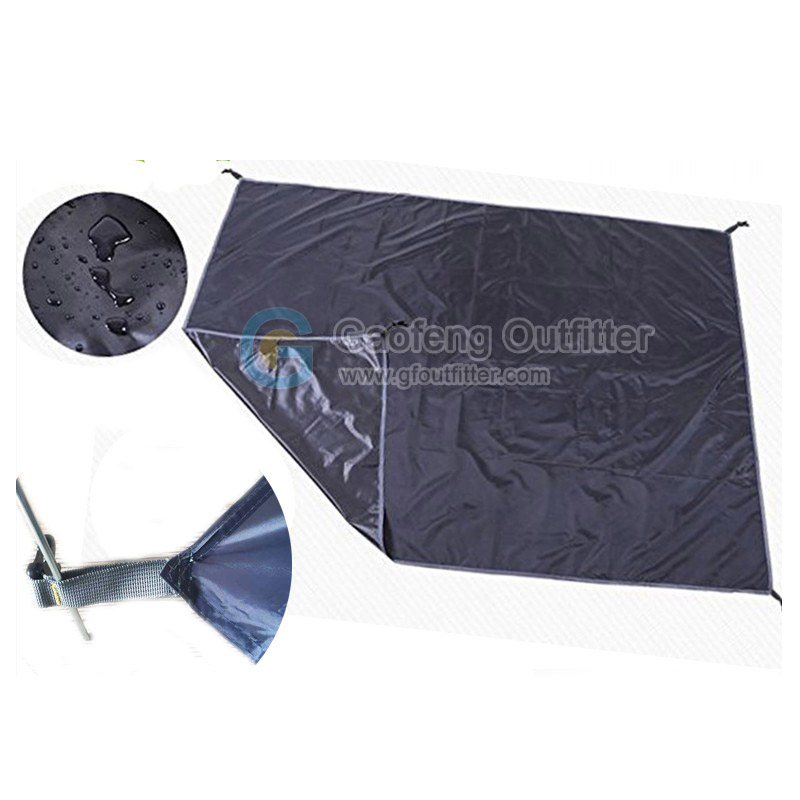 Best Waterproof Sun Shade Canopy
