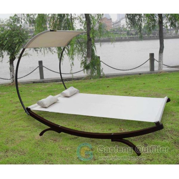 Camping Hammock With Stand