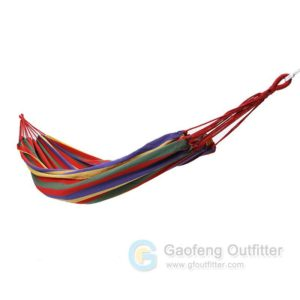 Cheap Canvas Hammock