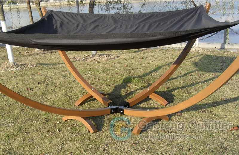 Cheap Double Hammock With Stand