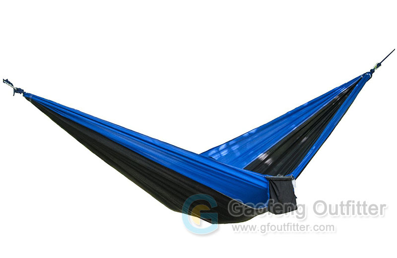 Cheap Nylon Fabric Outside Hammock