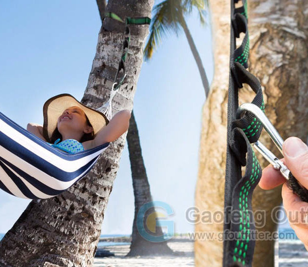 Cheap Tree Hugger Hammock Straps
