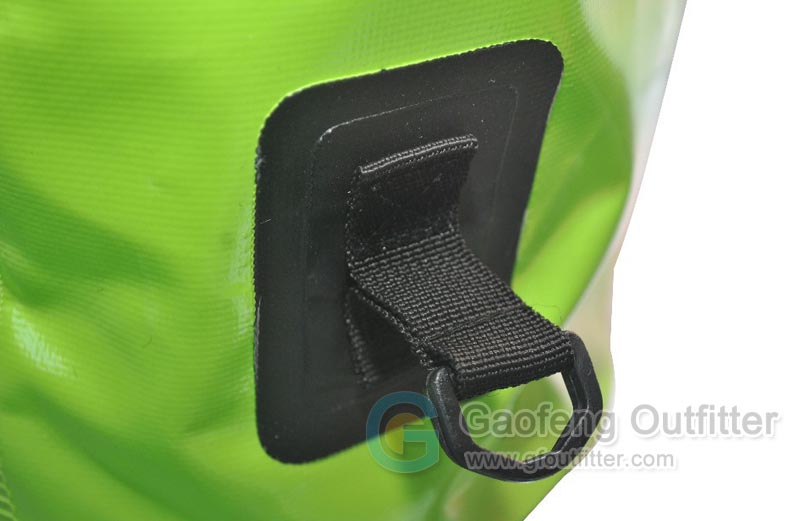 China Supplier Customize logo PVC Waterproof Bag