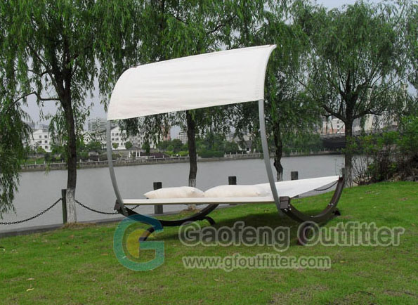 Good Quality Camping Hammock With Stand