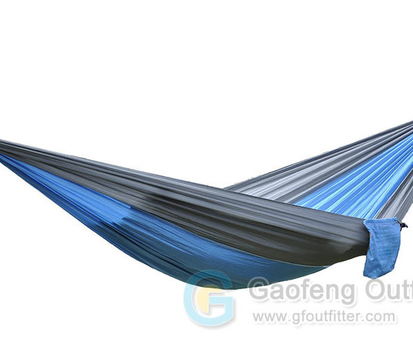 Good Quality Nylon Fabric Outside Hammock