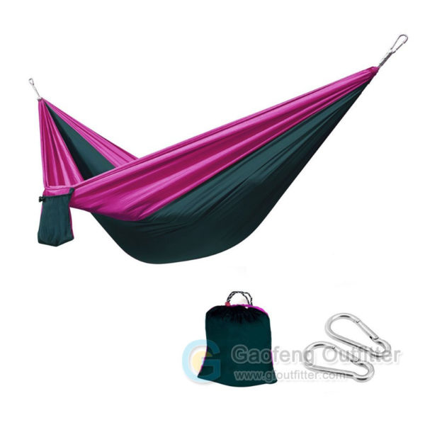 Good Quality Parachute Hammock Outdoor
