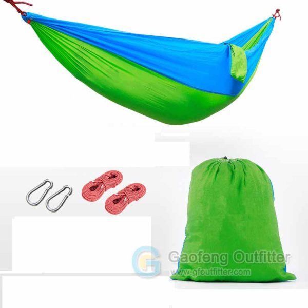 Hot Sale Fabric Hammock For Outdoor