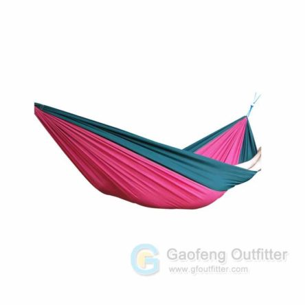 Hot Sale Fabric Hammock Outdoor