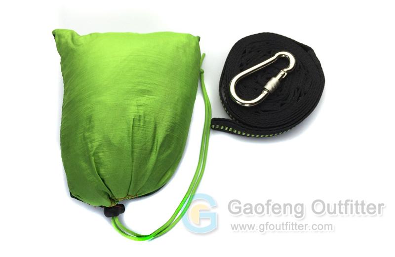 Lightest Portable Parachute Hammock Outdoor On Sale