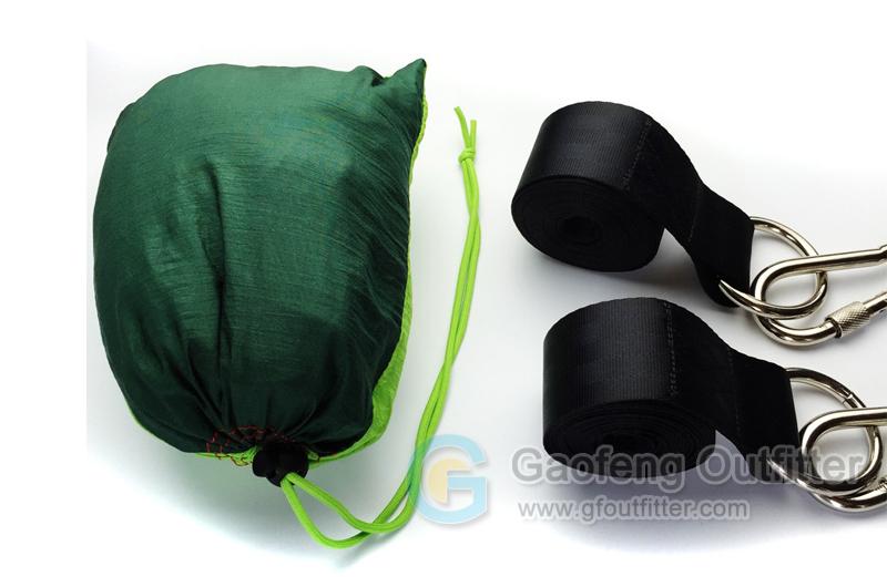 Lightest Portable Parachute Hammock Outdoor