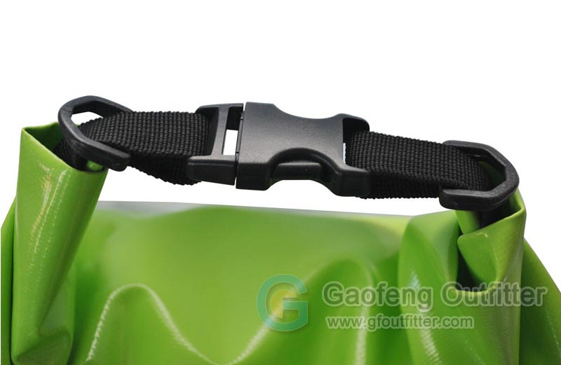 PVC Waterproof Bag With Shoulder Strap