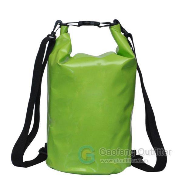 PVC Waterproof Bag for Camping
