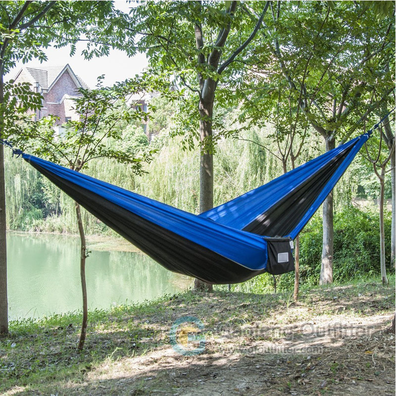 Parachute Hammock Outdoor