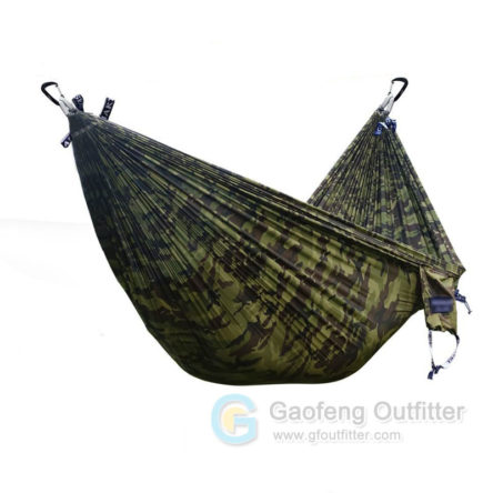 Parachute Nylon Hammock