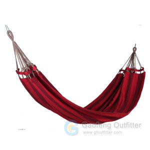 Portable Folding Hammock For Camping