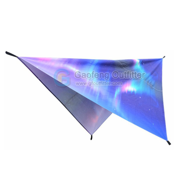 Portable Shade Covers For Camping CFS011