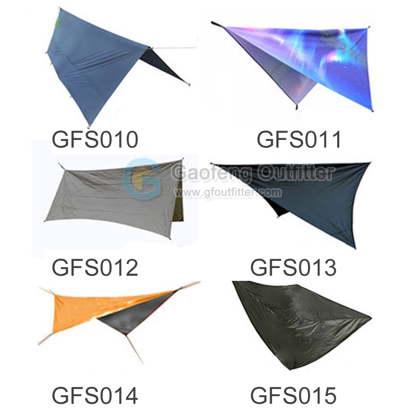 Portable Shade Covers For Camping Factory