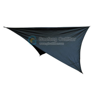 SGS Certification Sun Shade Canopy GFS004
