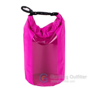 Waterproof Dry Bags Red