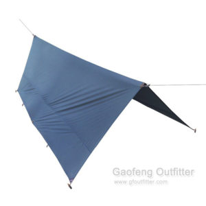 Waterproof Sun Shade Canopy GSF010