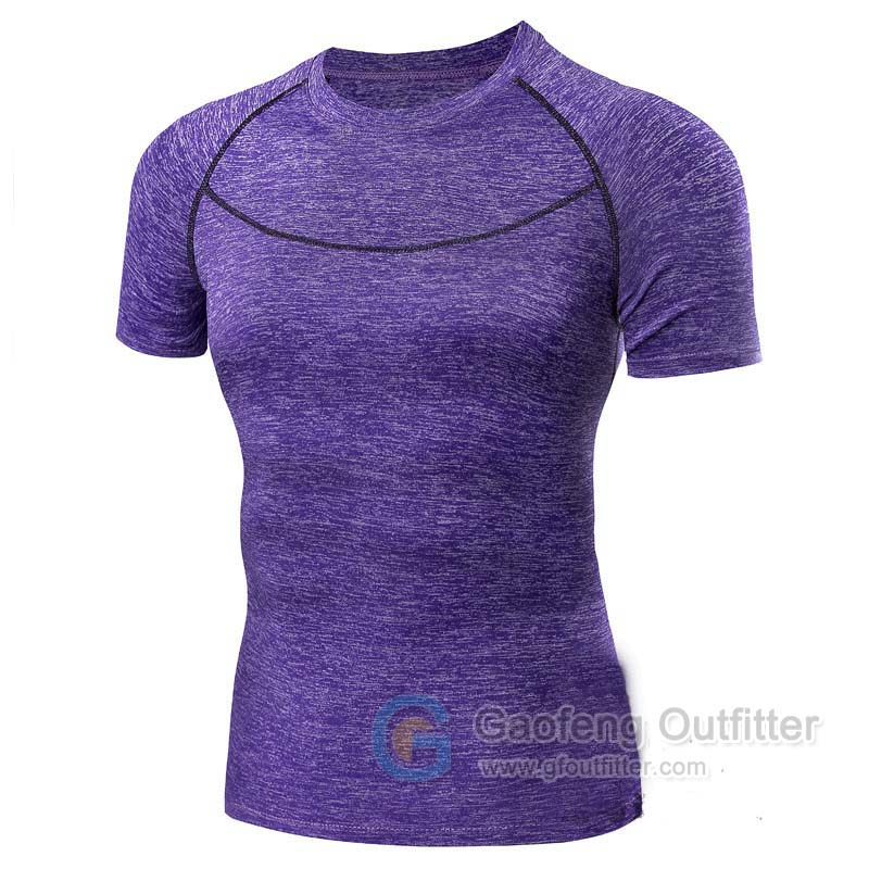 Cheap ladies quick dry t shirt wholesale gaofeng outfitter for Cheapest t shirts wholesale